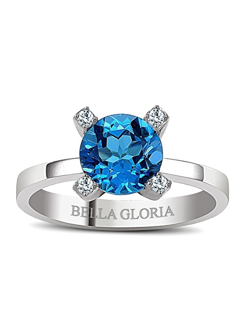 Bella Gloria Yüzük Renkli